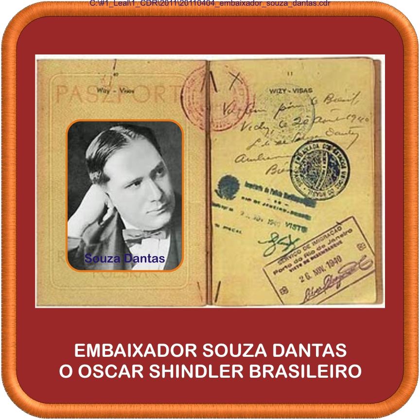 Embaixador Souza Dantas | SinapsesLinks