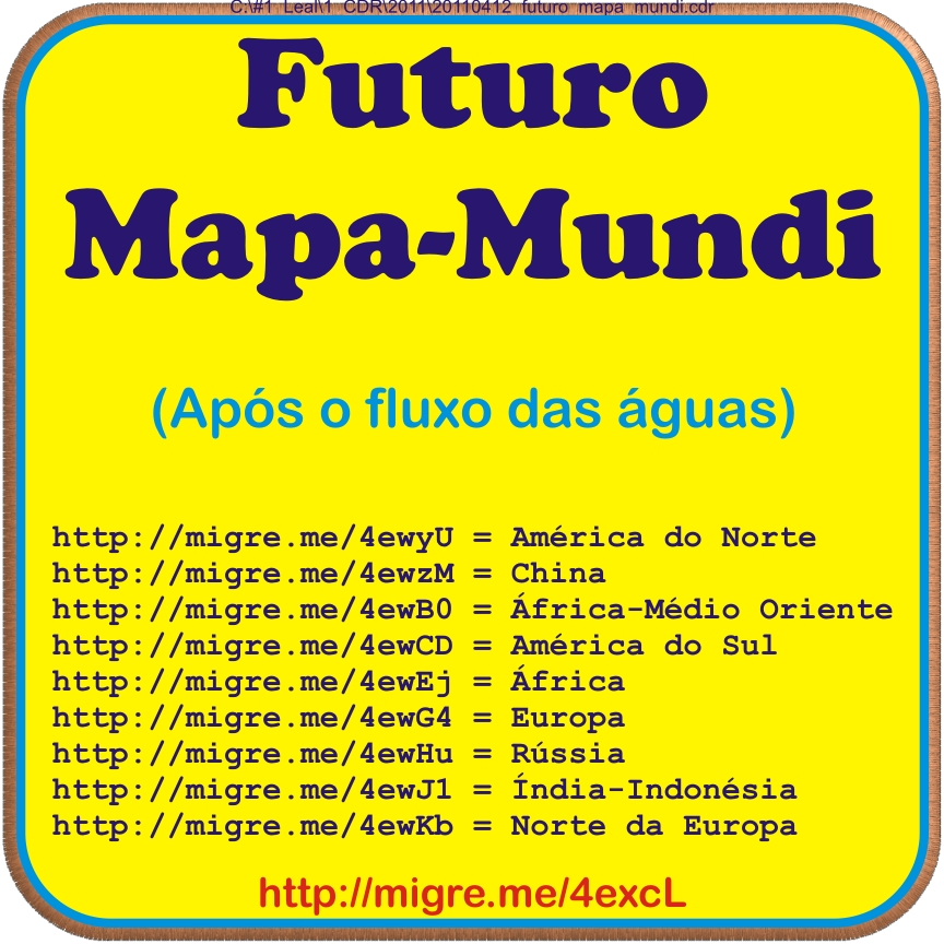 Futuro MapaMundi  SinapsesLinks