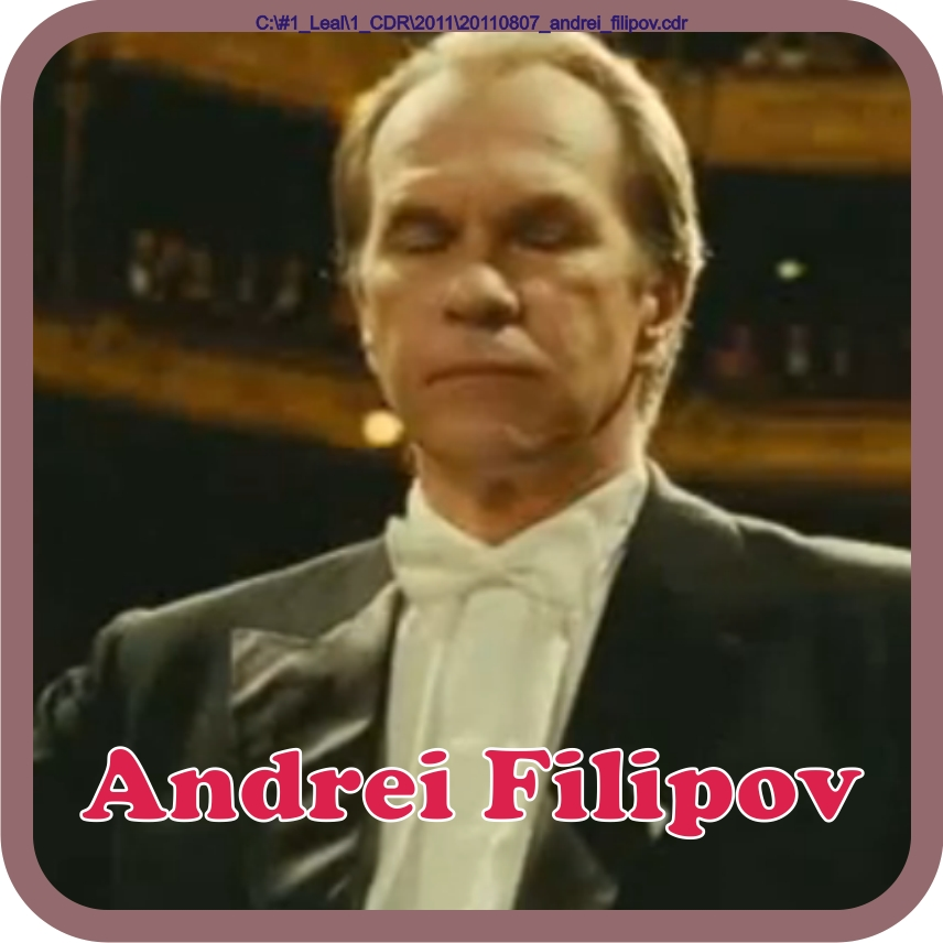 Andrei Filipov