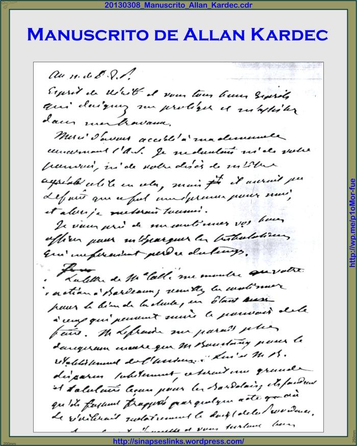 20130308_Manuscrito_Allan_Kardec