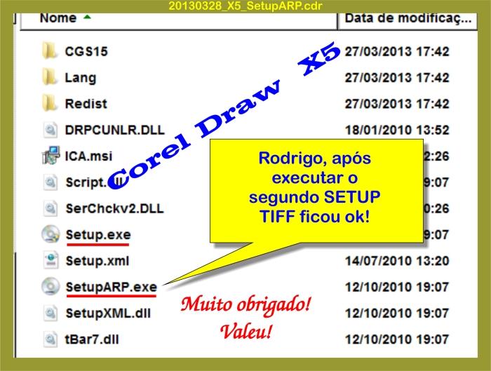 20130328_X5_SetupARP