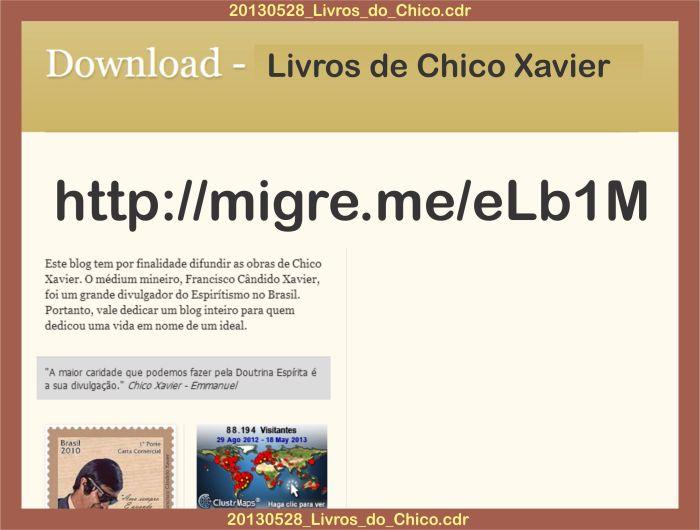 20130528_Livros_do_Chico