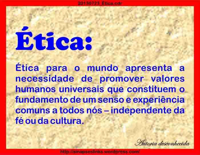 20130723_Ética