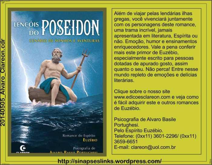 Lençóis do Poseidon