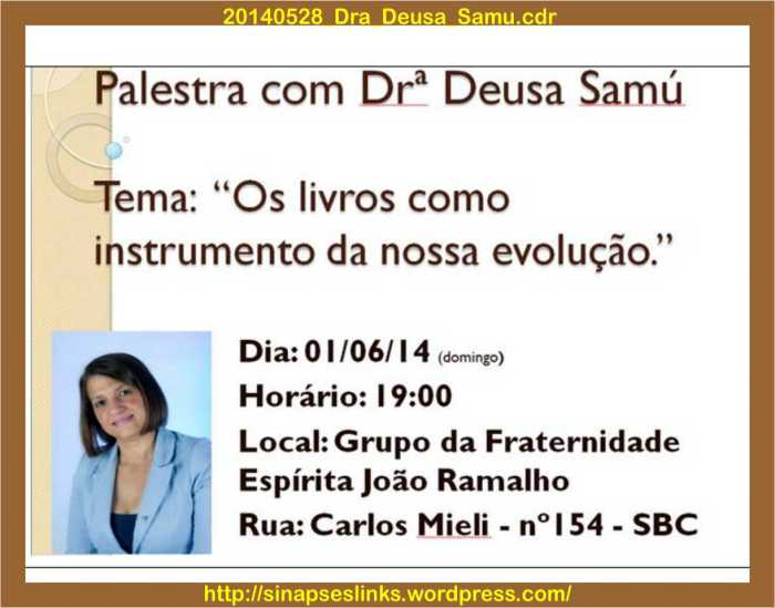 20140528_Dra_Deusa_Samu