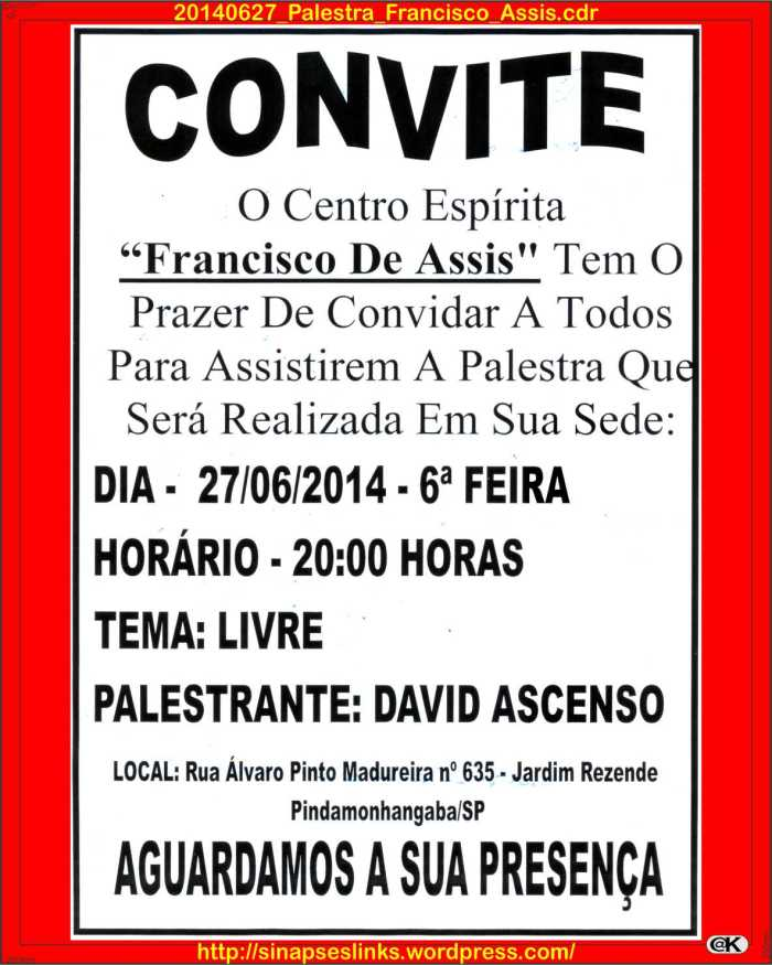 20140627_Palestra_Francisco_Assis
