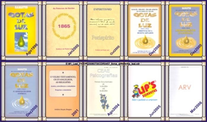 20060730CDR0457_livros_editorados_leal