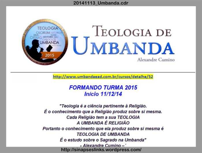 20141113_Umbanda