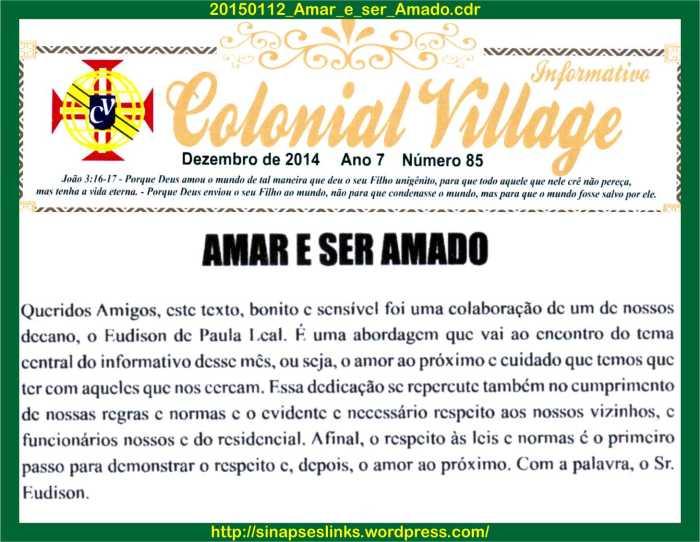20150112_Amar_e_ser_Amado