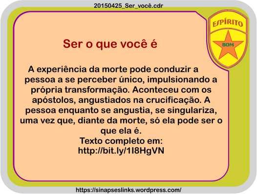 20150425_Ser_você