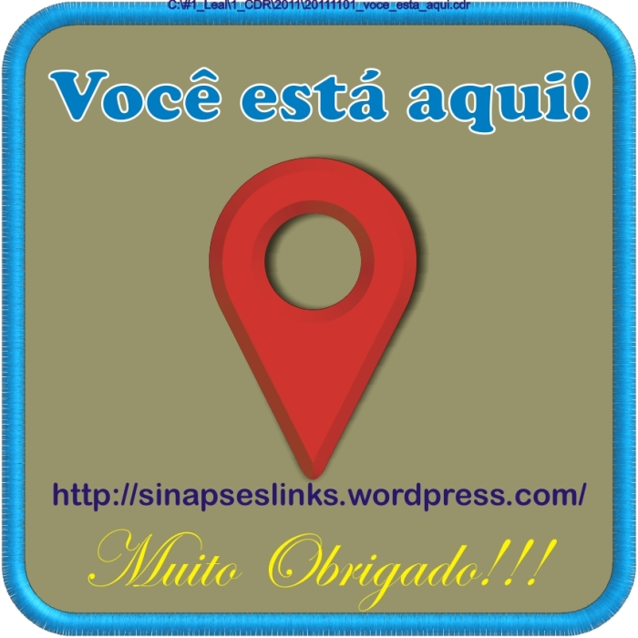 20111101_voce_esta_aqui