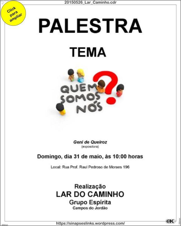 20150526_Lar_Caminho