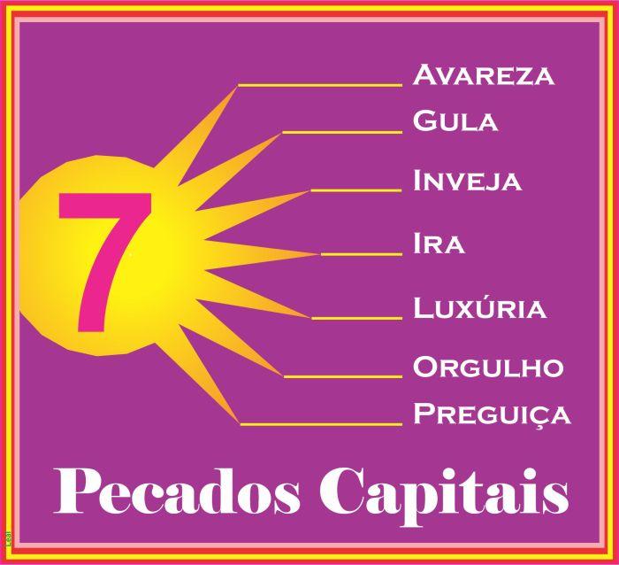 SetePecados