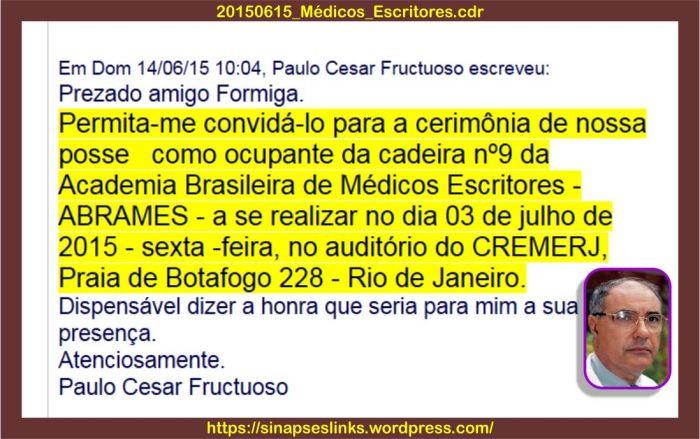 20150615_Médicos_Escritores