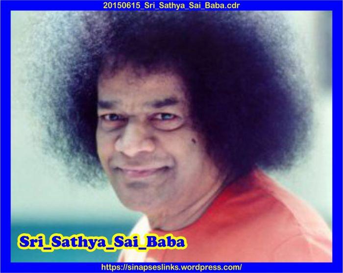 20150615_Sri_Sathya_Sai_Baba