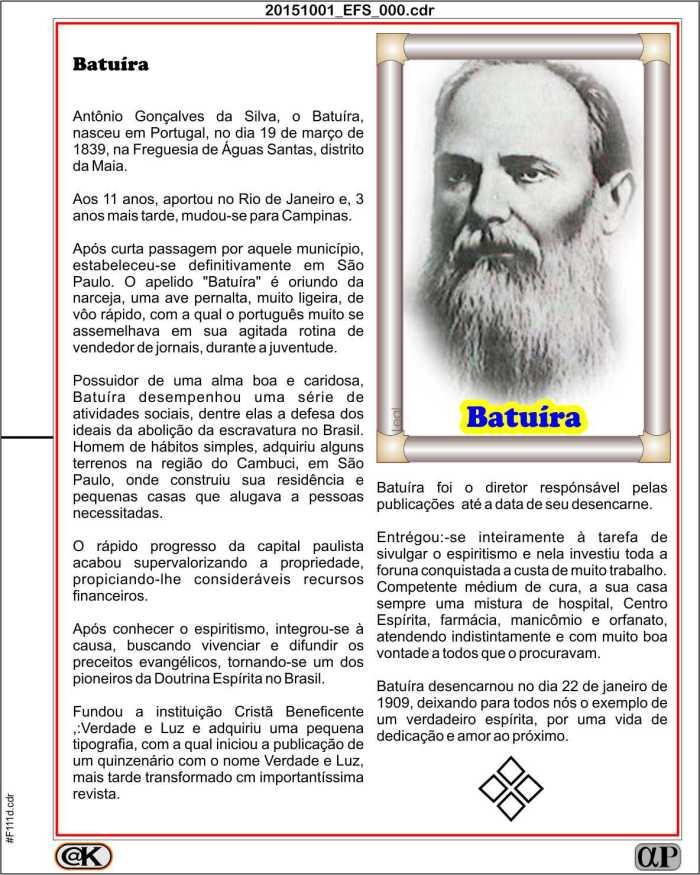 Batuíra